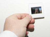Individual 35mm Slide
