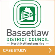 Bassetlaw Chronicle Case Study