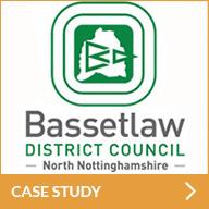 Bassetlaw Chronicle Case Study