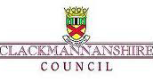 Clackmannanshire Council Logo