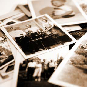 Vintage photographs to be digitised