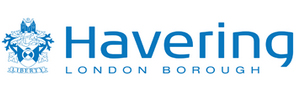 Havering Library logo
