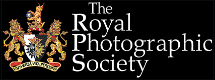 Royal Photographic Society digitisation project