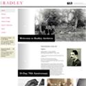 Radley College online archive