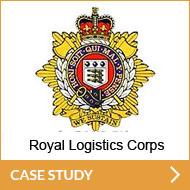 Royal Logistics Corps - Case Study