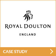 Royal Doulton Minton Archives - Case Study