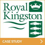 Royal Kingston - Case Study