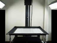 Large Format Digitisation