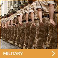 Case Studies - Military