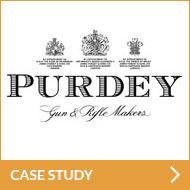 Purdey - Case Study