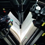 Qidenus Robotic Book Scan
