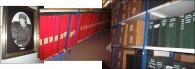 Royal Doulton Minton Archives