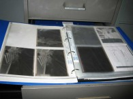 Photographic Scanning & Digitisation