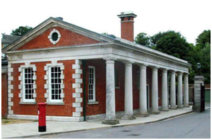 The Adjutant General's Corps Museum
