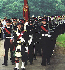 Sandhurst archive image