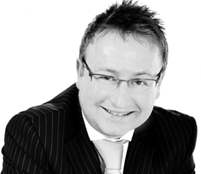 Paul Sugden - Digitisation strategy consultant