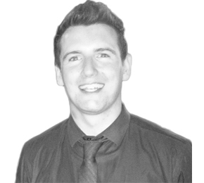 Ryan Kyle - Marketing consultant