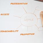 Planning Digitisation Projects - best practice tips