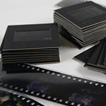 35mm Slides & Film