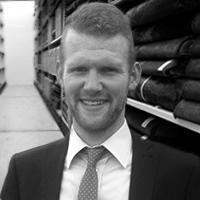 Casper Smithson - Digitisation Consultant