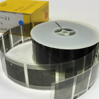 Army Museum microfilm reel