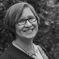 Claire Adler - HLF funding bid expert