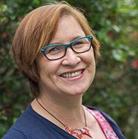 Claire Adler - TWA digitisation grant judge