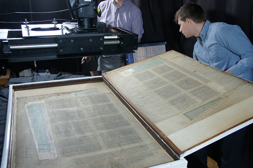 Digitising_large_format_burial_plot_maps_TownsWeb_Archiving