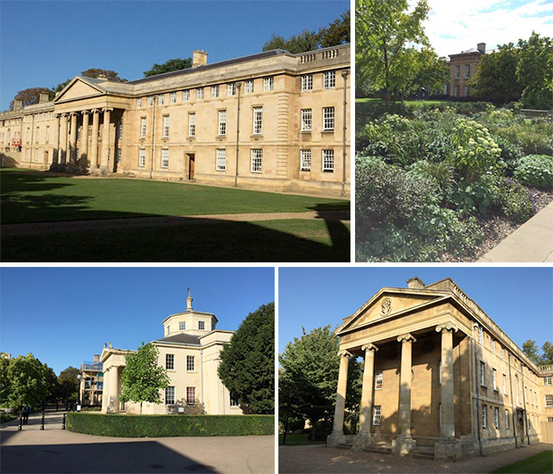 Downing College, University of Cambridge